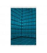 Üç Boyutlu (3d) Dekoratif Kilim / Halı No:103