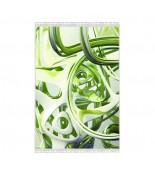 Üç Boyutlu (3d) Dekoratif Kilim / Halı No:110