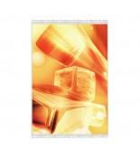 Üç Boyutlu (3d) Dekoratif Kilim / Halı No:120