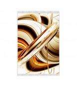 Üç Boyutlu (3d) Dekoratif Kilim / Halı No:121