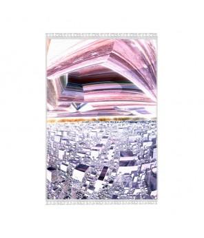 Üç Boyutlu (3d) Dekoratif Kilim / Halı