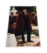 Atatürk Halı Portresi 50 x 70 cm. No:22