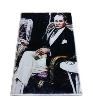 Atatürk Halı Portresi 50 x 70 cm. No:23