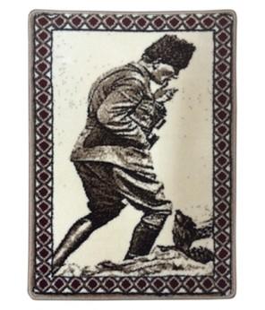 Atatürk Halı Portresi 50 x 70 cm. No:4