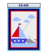 Çocuk Odası Halısı No:TU-606