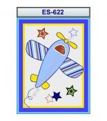 Çocuk Odası Halısı No:TU-622