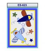 Çocuk Odası Halısı No:TU-623