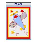 Çocuk Odası Halısı No:TU-624