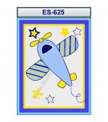 Çocuk Odası Halısı No:TU-625