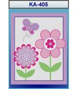 Çocuk Odası Halısı No:TT-405