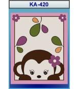 Çocuk Odası Halısı No:TT-420