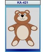 Çocuk Odası Halısı No:TT-421