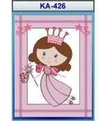 Çocuk Odası Halısı No:TT-426