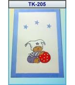 Çocuk Odası Halısı No:TK-205