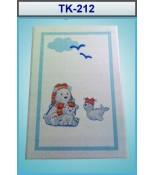 Çocuk Odası Halısı No:TK-212