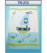 Çocuk Odası Halısı No:TK-213