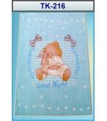 Çocuk Odası Halısı No:TK-216