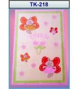 Çocuk Odası Halısı No:TK-218
