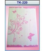 Çocuk Odası Halısı No:TK-220