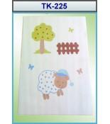 Çocuk Odası Halısı No:TK-225