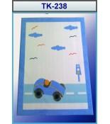 Çocuk Odası Halısı No:TK-238
