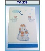 Çocuk Odası Halısı No:TK-239