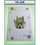 Çocuk Odası Halısı No:TK-245