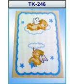 Çocuk Odası Halısı No:TK-246