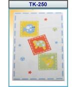 Çocuk Odası Halısı No:TK-250