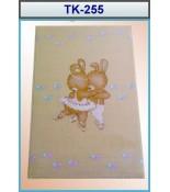 Çocuk Odası Halısı No:TK-255