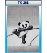 Çocuk Odası Halısı No:TK-268