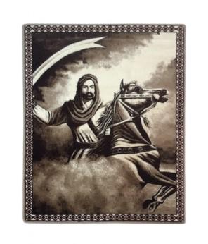 Hz. Ali Halı Portresi 100 x 130 cm. No:9