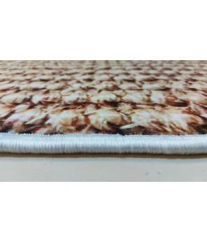 Kaymaz Taban Tezgah Önü Mutfak Paspası 75x150 cm No: 617