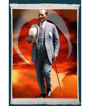 Atatürk Duvar Kilimi No: 2