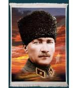 Atatürk Duvar Kilimi No: 4