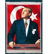 Atatürk Duvar Kilimi No: 5