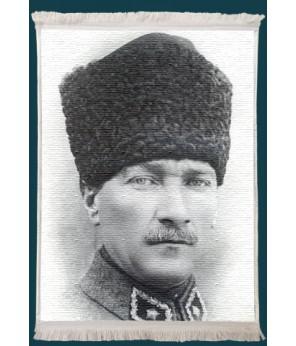 Atatürk Duvar Kilimi No: 6