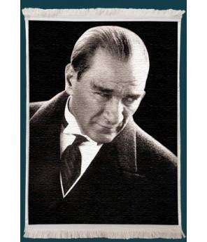 Atatürk Duvar Kilimi No: 7