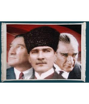 Atatürk Duvar Kilimi No: 8