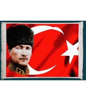 Atatürk Duvar Kilimi No: 9