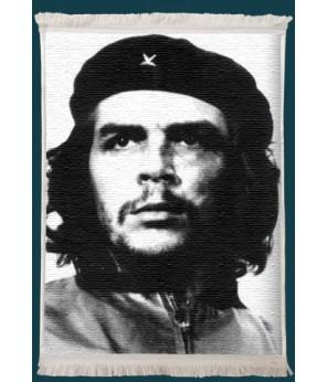 Che Guevara Duvar Kilimi