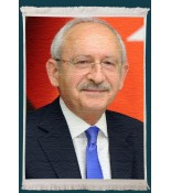 Kemal Kılıçdaroğlu Duvar Kilimi