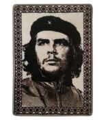 Che Guevara Halı Portresi 50 x 70 cm. No:1