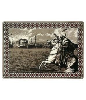 Fetih İstanbul Halı Portresi 50 x 70 cm. No:1