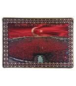 Yenikapı Demokrasi Mitingi Halı Portresi 50 x 70 cm.